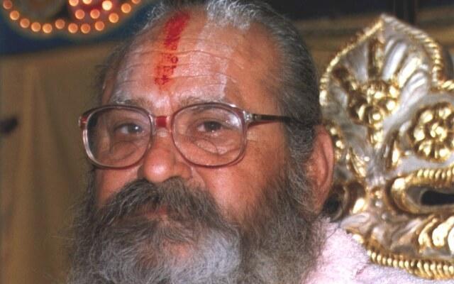 He Who Belongs To Guruji, God Belongs To Him