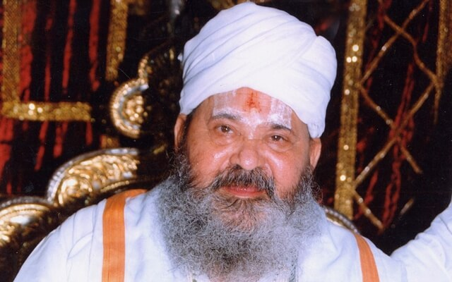 Pilgrimage Is Service To Guru