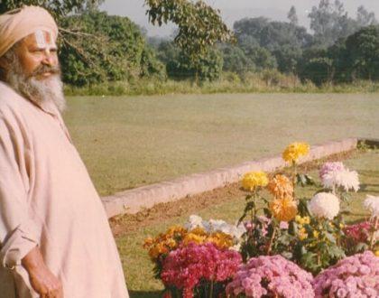 Shri Sadguru Mahima