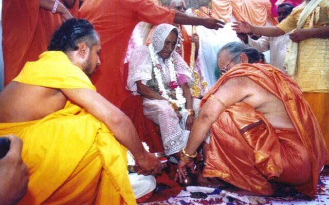 Guru Is Your God!